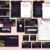 Gold Paparazzi Marketing Kit, Personalized Paparazzi Bundle PP18