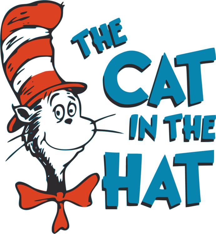 Grinch and Cat in the Hat Files SVG and PNG Files: Quotes, Fonts, Logos, Heroes