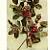 American Holly 1910 Edwardian Antique Botanical Rotogravure