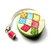 Tape Measure For Needlework Small Retractable Fabric Measuring Tape