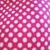 Polka Dot Print Pants