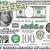 Hundred Dollar Bill Design Images Photoshop Transparent File PNG Graphics Vignet