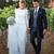 2020 Country Boho Wedding Dresses Long Sleeves Bateau Bridal Gowns Backless Long