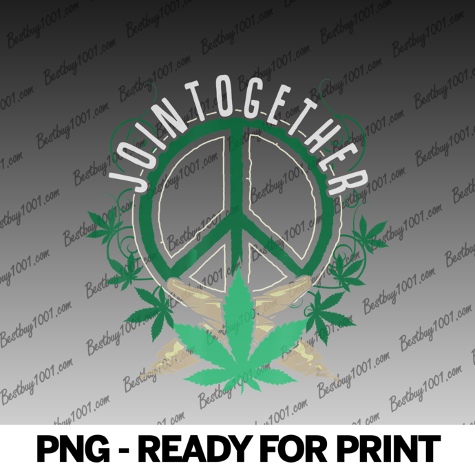 70s Hippie Peace Sign png - Cannabis Weed Shirt Gift Men0