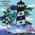 Lighthouse Scape SC 180x260 includes graphs and written color charts