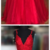 red long prom dress 2020 Long Prom Dress for Teens