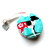 Measuring Tape Surfer Dogs Small Retractable Tape Measure