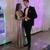 Sheath Sequin Prom Dress, Champagne Prom Dresses Long, Spaghetti Straps Evening