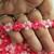 1yrd Super Soft Chenille Trim - Please choose your colour