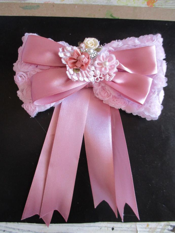 Gorgeous Bow Kit - Please Choose Colour and read the description box