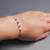 Opalite bracelet Opalite jewelry Gift for teen girl bracelet Bracelets for girls