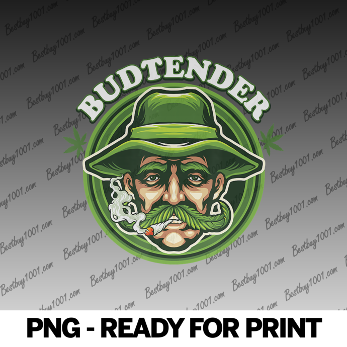 Budtender For Marijuana amp; Weed Dispensary - Local Weed Shop png