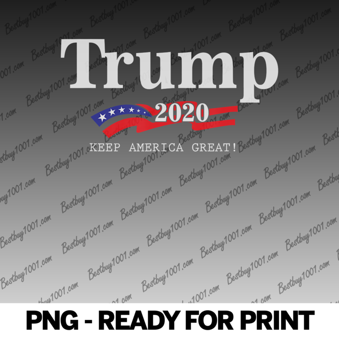 Keep America Great 2020 Shirt Merchandise Trump
