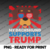 My Dachshund Supports Trump Pro Trump 2020 Supporter Gift
