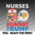 Nurses Against Trump Anti Trump 2020 Gift