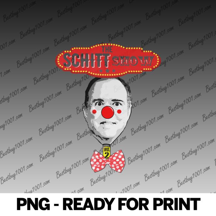 Pencil neck adam schiff schitt show funny trump quote