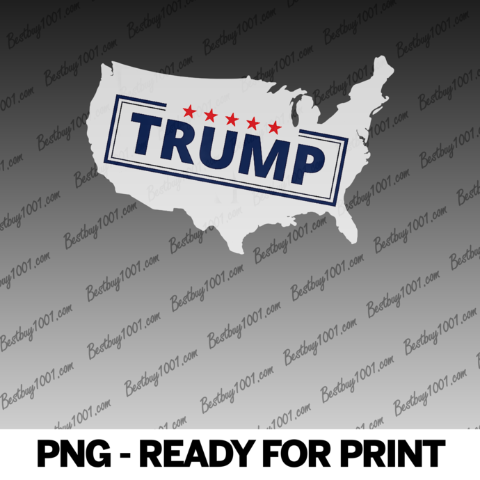 Pro 2020 President Donald Trump