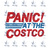 Panic at the costco, quotes svg, svg