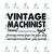 Vintage machinist, know more than he says and notices more than you realize,