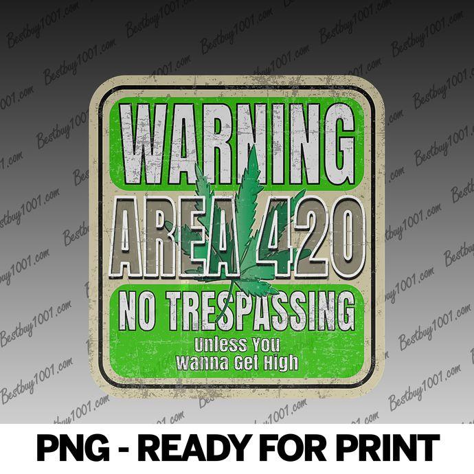 Area 420 Marijuana, Stoner Weed Apparel png