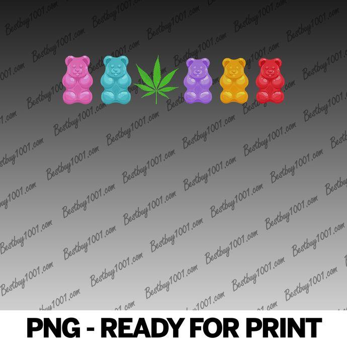 CBD Gummy png Marijuana Weed Yummy0