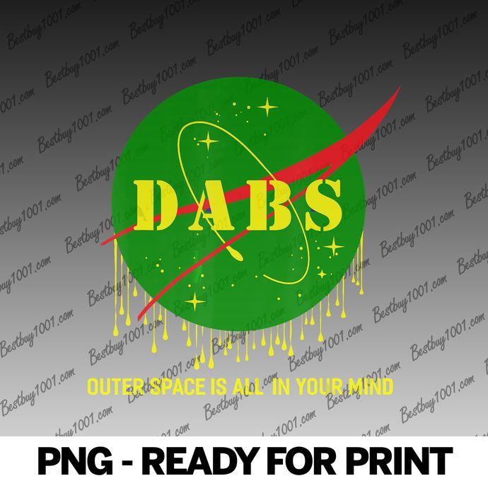Dabs Are Dope Marijuana Cannabis 420 WeedPot png