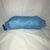 Bright Blue Plastic Bag Holder