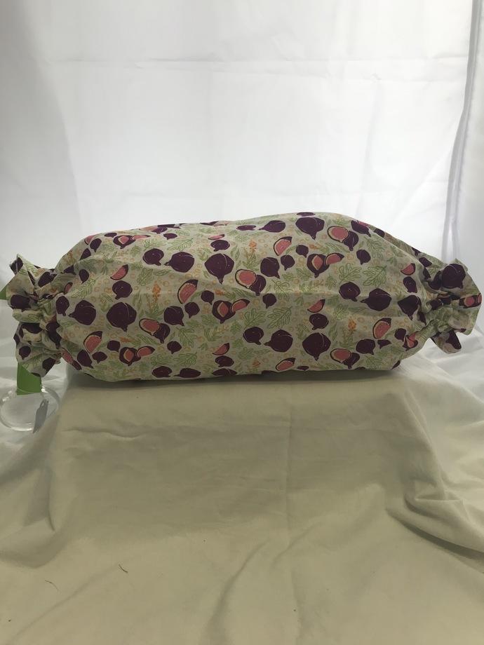 Pomegranates Plastic Bag Holder