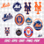 New York Mets Cut Files, SVG Files, Baseball Clipart, Cricut NY Mets Cutting