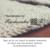 Variegated Tan & Cream Table Runner, Neutral Colors, Minimalist Decor, Artisan,