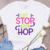 Can stop the hop,Easter bunny svg,easter rabbit,easter shirt, easter svg, easter