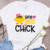 One cute chick,Easter svg,easter shirt, easter svg, easter day svg, happy easter
