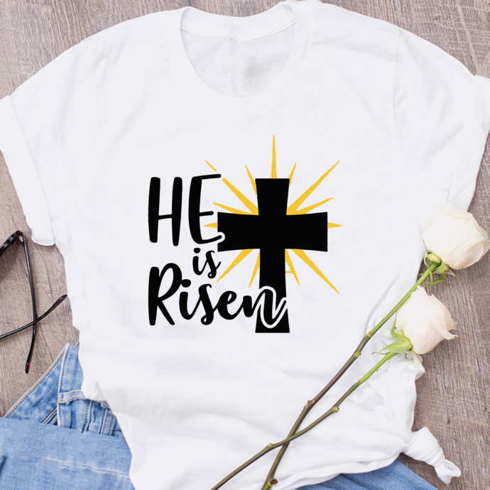 He is risen,cross svg, christian svg,religious svg, jesus svg, jesus