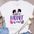 The hunt is on,Easter bunny svg,easter rabbit,easter shirt, easter svg, easter