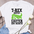 T-rex hates easter egg hunts,Easter bunny svg,easter rabbit,easter shirt, easter