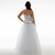 2020 Simple Camo Wedding Dresses Sweetheart A Line Tulle Wedding Guest Dress