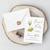 Brunch & Bubbly Invitation, Bridal Shower Invitation Printable Couples Wedding