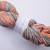 Handspun Yarn – 100% Blue Faced Leicester Wool – 109 grams – Sport Weight –