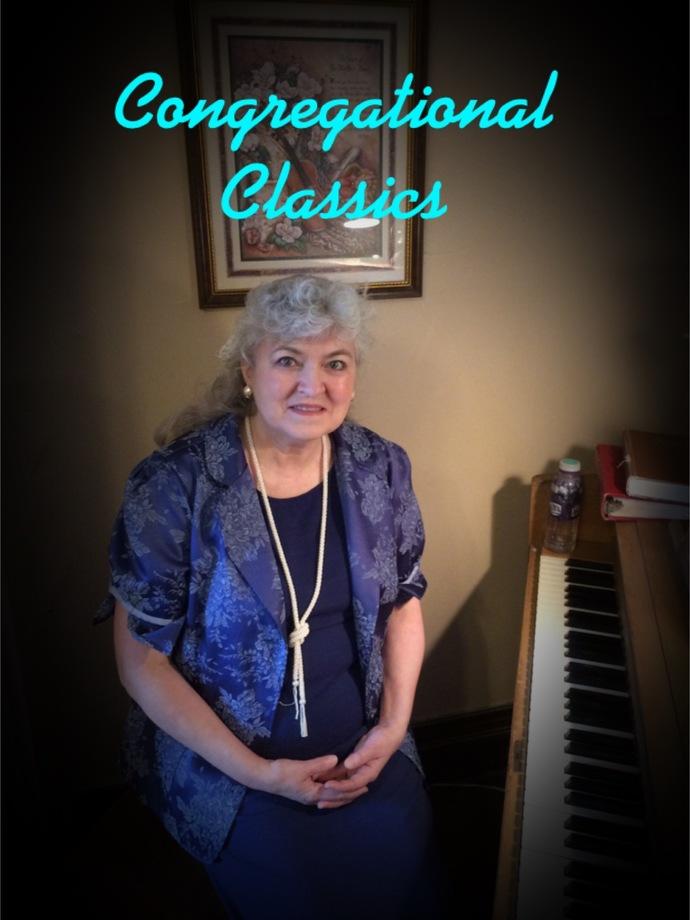 Congregational Classics- Album Vol. 1 Digital
