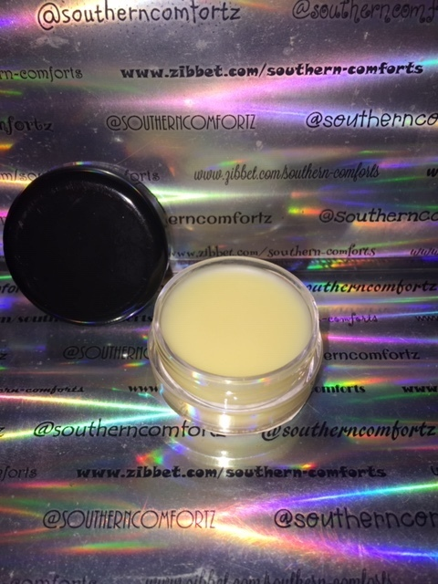 Cute A$$ Cuticle Balm