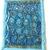 "8"" X 10"" Boho Gypsy Journal Cover Kit (TBl03) 8"" X 10"" TEAL BLUE"