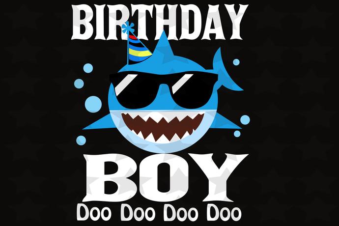 Birthday Boy Svg, Happy Birthday To Boys Svg, Man Birthday Gift Svg, Gift For