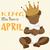 King Was Born In April Svg, April Man Svg, Man Born In April Svg, Birthday Svg,