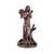 Persephone Greek Goddess Bronze Sculpture Handmade Figurine Statue 26cm - 10.24""