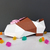 DIY Papercraft shoes,Shoe favor box,3d shoe,Baby shoe,Party favors,Baby shower