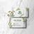 Arbonne Business Card, Arbonne flower business card, Arbonne AB32