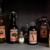 The Elemental Scientist - 6 Bottle Decals