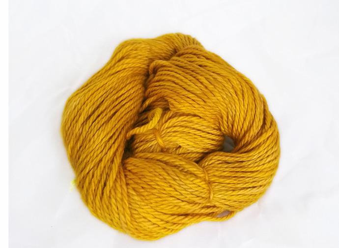 Merino SW bulky yarn - When the Fiddler Plays