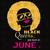 Black Queens Are Born In June, June Girl Svg, Born In June , Living My Best