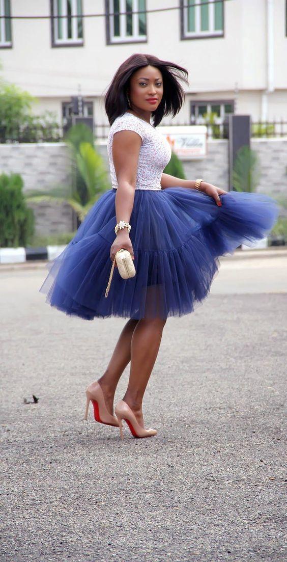 New Arrival Custom  Skirt, Street Style Skirt,A-Line Skirt,Spring Autumn Skirt